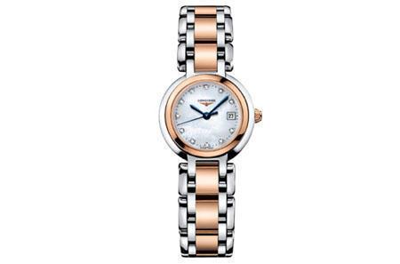 浪琴女士手表的价格,浪琴女表相伴知性佳人