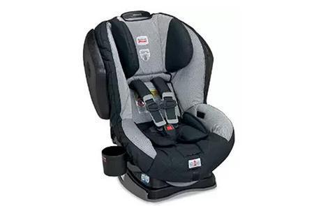 海淘安全座椅:Britax 百代适Advocate 70-G4 儿童汽车安全座椅