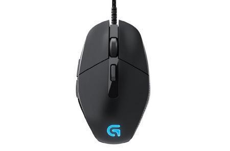 Logitech 罗技 G303 Daedalus Apex 游戏鼠标$39.99