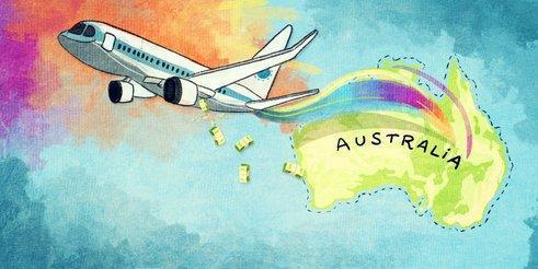 澳洲转运公司哪个好 各大澳洲转运公司指南