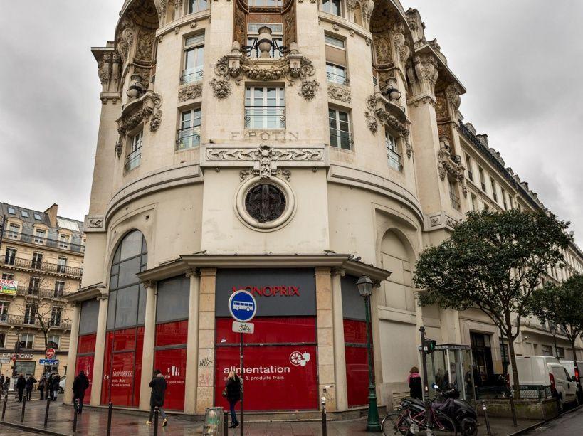 法国monoprix超市官网购物指南 法国monoprix超市网站购物教程