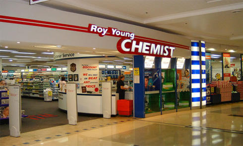 澳洲royyoungchemist订单限制详解
