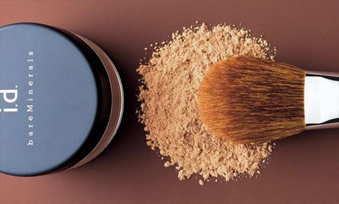 英国彩妆品牌:英国BareMinerals单品推荐