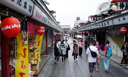 日本旅游购物必买单品推荐 日本超人气购物必败单品盘点