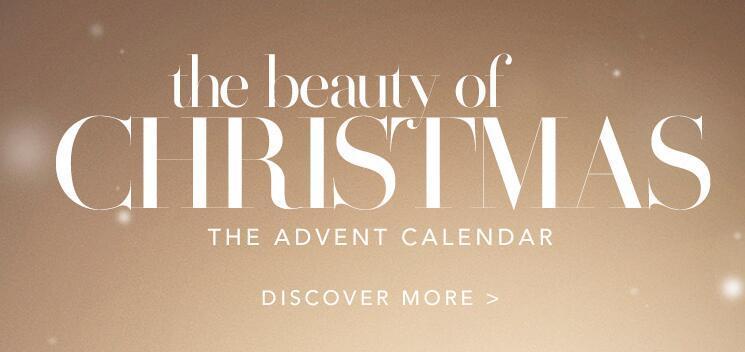 Beauty Expert圣诞专场两件75折 满£40免费直邮中国