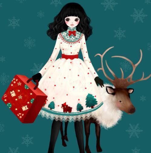 圣诞节海淘网站推荐 圣诞节海淘网站(护肤美妆篇)
