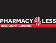 澳洲Pharmacy 4 less药房最新优惠码 澳洲P4L药房三月优惠码