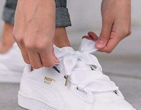 puma蝴蝶結哪里有賣?puma蝴蝶結小白鞋購買方式