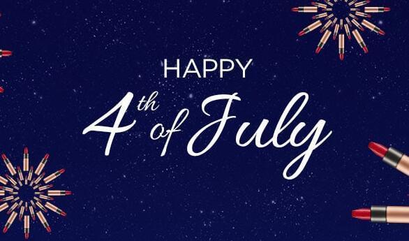 KIKO美國官網Independence Day獨立日最高享額外7折促銷