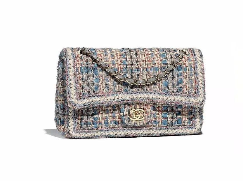 2020年最新Chanel香奈儿包包系列 附香港报价