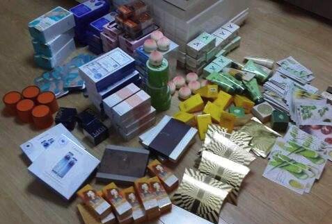 韩国代购的化妆品靠谱吗 揭开韩国代购的那些秘密