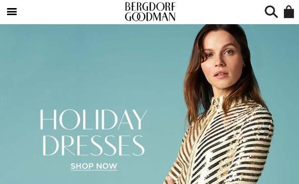 美国Bergdorf Goodman海淘攻略 BG海淘攻略手机版