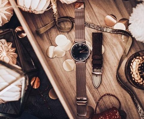 Ashford精选品牌腕表 Ashford大牌经典款式手表推荐