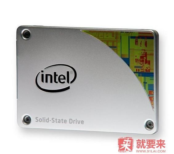 Intel 530系列 240GB 2 5寸 SSD 固态硬盘 $149.99(约¥980)