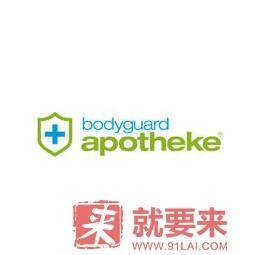 德国Bodyguard Apotheke如何购物?德国BA保镖药房购物攻略