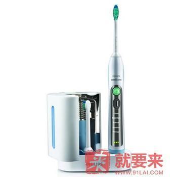 国外什么电动牙刷比较好?美国海淘电动牙刷、水牙线推荐