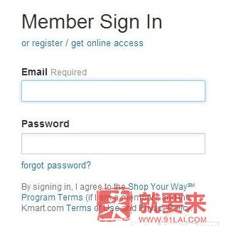 Kmart凯马特海淘购物攻略教程,美国白菜网站海淘攻略
