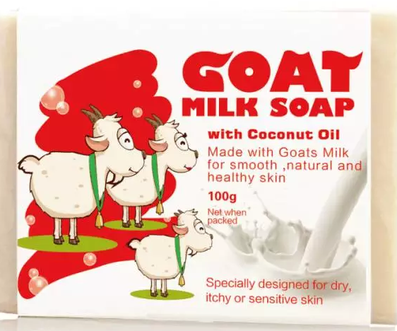 澳洲Goat Milk Soap山羊奶手工皂产品介绍