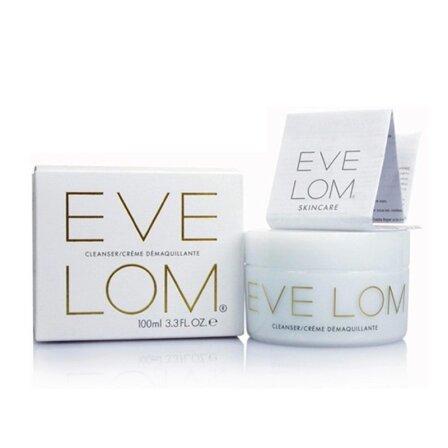 Eve Lom卸妆膏怎么样?Eve Lom卸妆膏好用吗?