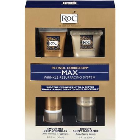 RoC洛克 活性视黄醇抗皱修复系列 套装