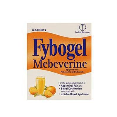 英国美贝维林怎么样  Fybogel美贝维林有什么功效