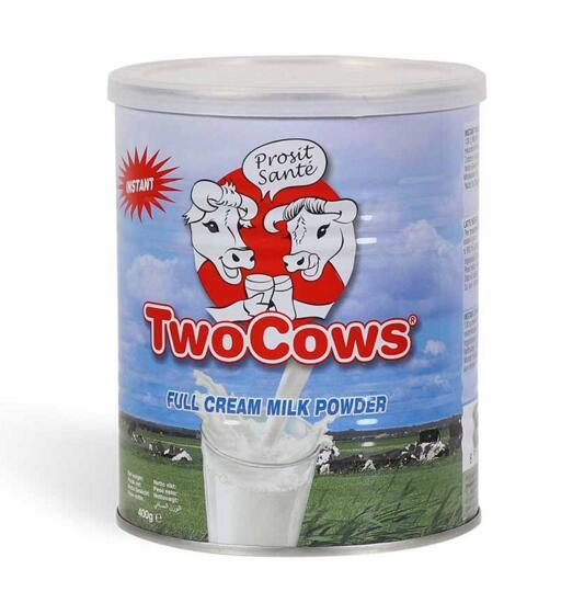 Two Cows奶粉怎么樣 Two Cows奶粉好不好