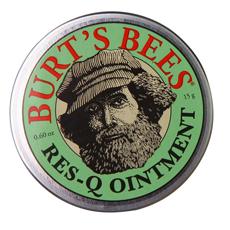 純天然護膚品牌——Burt's Bees 小蜜蜂經典產品匯總