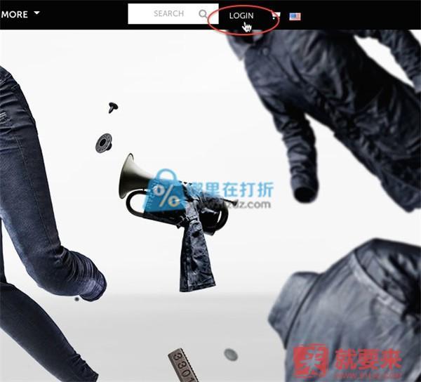 G-STAR美國官網海淘入門攻略