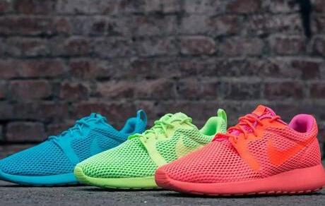 【英亚直邮】Nike 耐克 Roshe One Hyperfuse Br 女士跑鞋