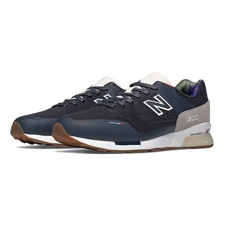 New Balance 新百伦 MD1500 男士复古慢跑鞋