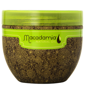 Macadamia 澳洲坚果深层修复发膜 250ml