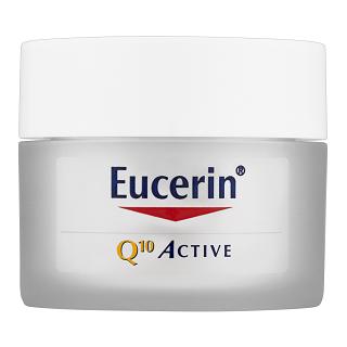 Eucerin 优色林 辅酶Q10抗皱日霜 50ml