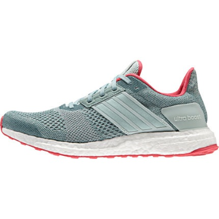 Adidas 阿迪达斯 Ultra Boost ST 女款跑鞋