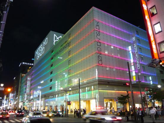 日本松屋百货中文官网正式上线 ——matsuya松屋品质