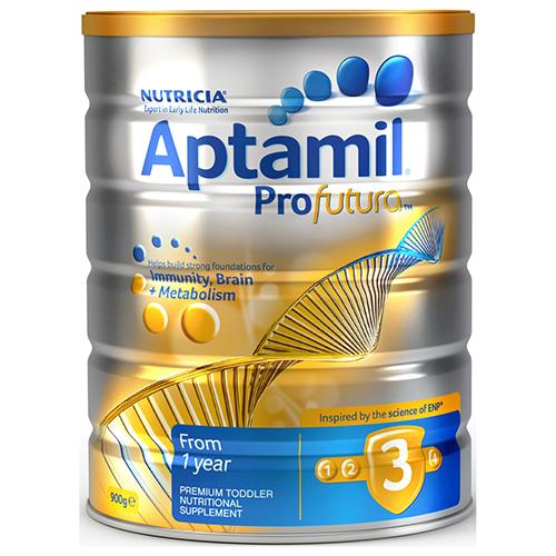 【澳洲Amcal药房】Aptamil Profutura 爱他美 白金版3段 婴幼儿配方