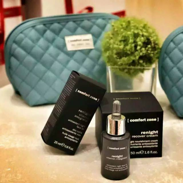 Comfort Zone护肤品明星产品有哪些 Comfort Zone护肤品明星产品推荐