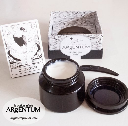 Argentum Apothecary银露全效面霜70ML+赠价值¥450美妆礼包