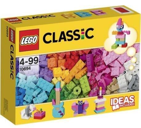 德国BA保镖药房LEGO乐高专场全线8折 超多热销品参加