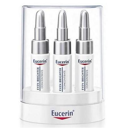【立減5歐+免郵】Eucerin 優色林 美白祛斑精華液 5ml*6瓶