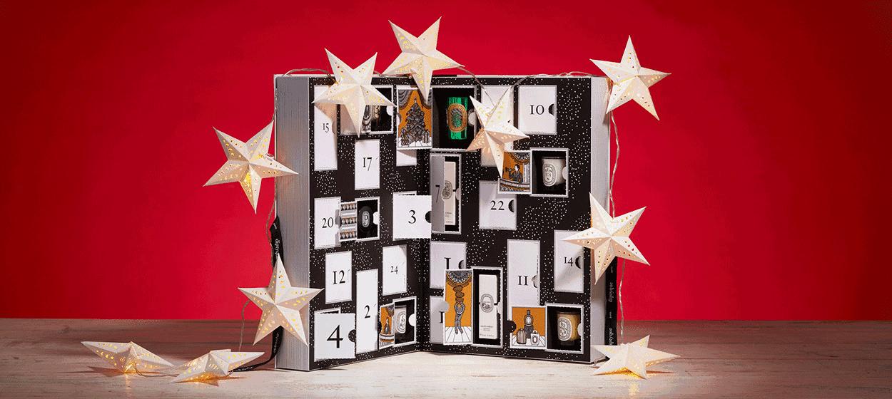 分分钟被抢断货的圣诞限量礼盒盘点