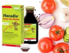 德國鐵元怎么喝最有效 德國Floradix鐵元最佳服用方法