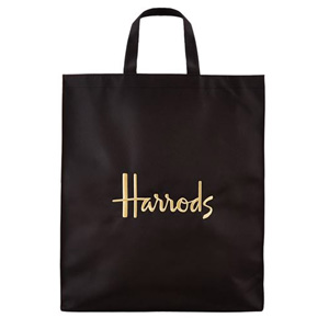 Harrods官网开启全场额外9折活动