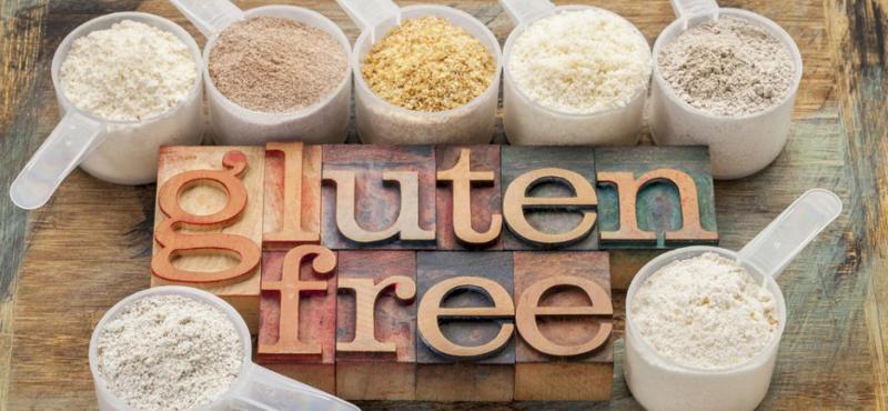 Gluten free是什么意思?英国有哪些Gluten free的食品和餐厅