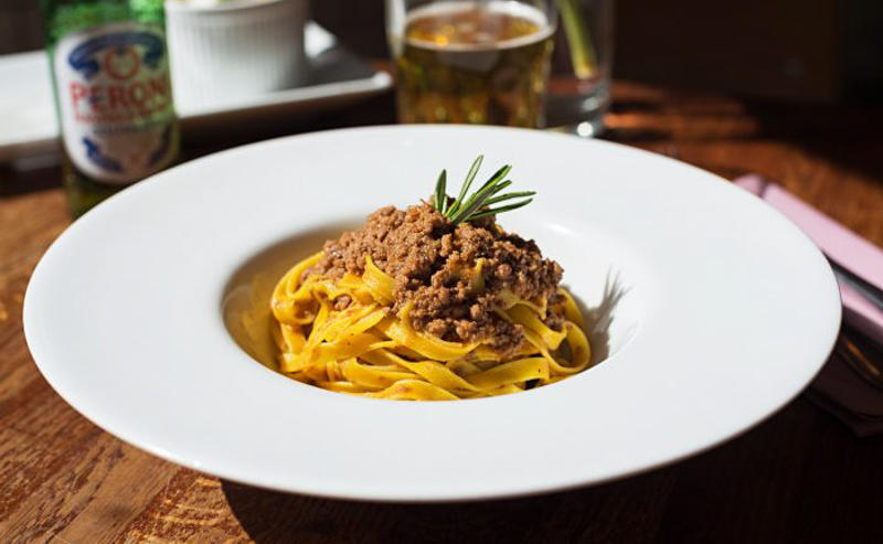 Leggero 纯正意大利餐厅