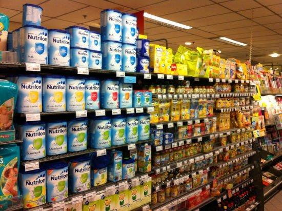 香港母婴用品购物攻略 香港母婴用品购物推荐
