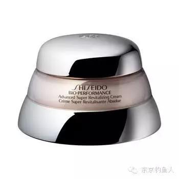 日本资生堂最有人气药妆