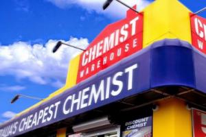 澳洲药房chemistwarehouse中文官网怎么付款