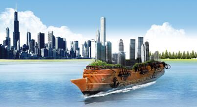 丹麦海淘转运到中国需要多久? 华度转运丹麦派送时效!