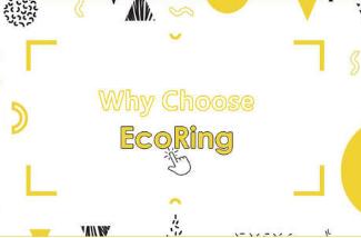 Ecoring,一家神奇的日本中古奢侈品网站-购够网推荐