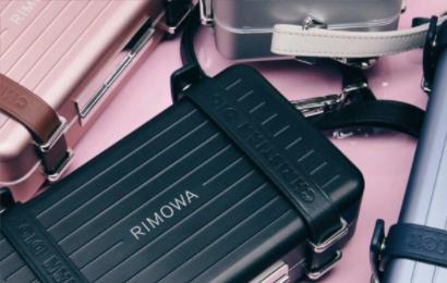 日默瓦旅行箱一般选多大尺寸? rimowa旅行箱尺寸规格!